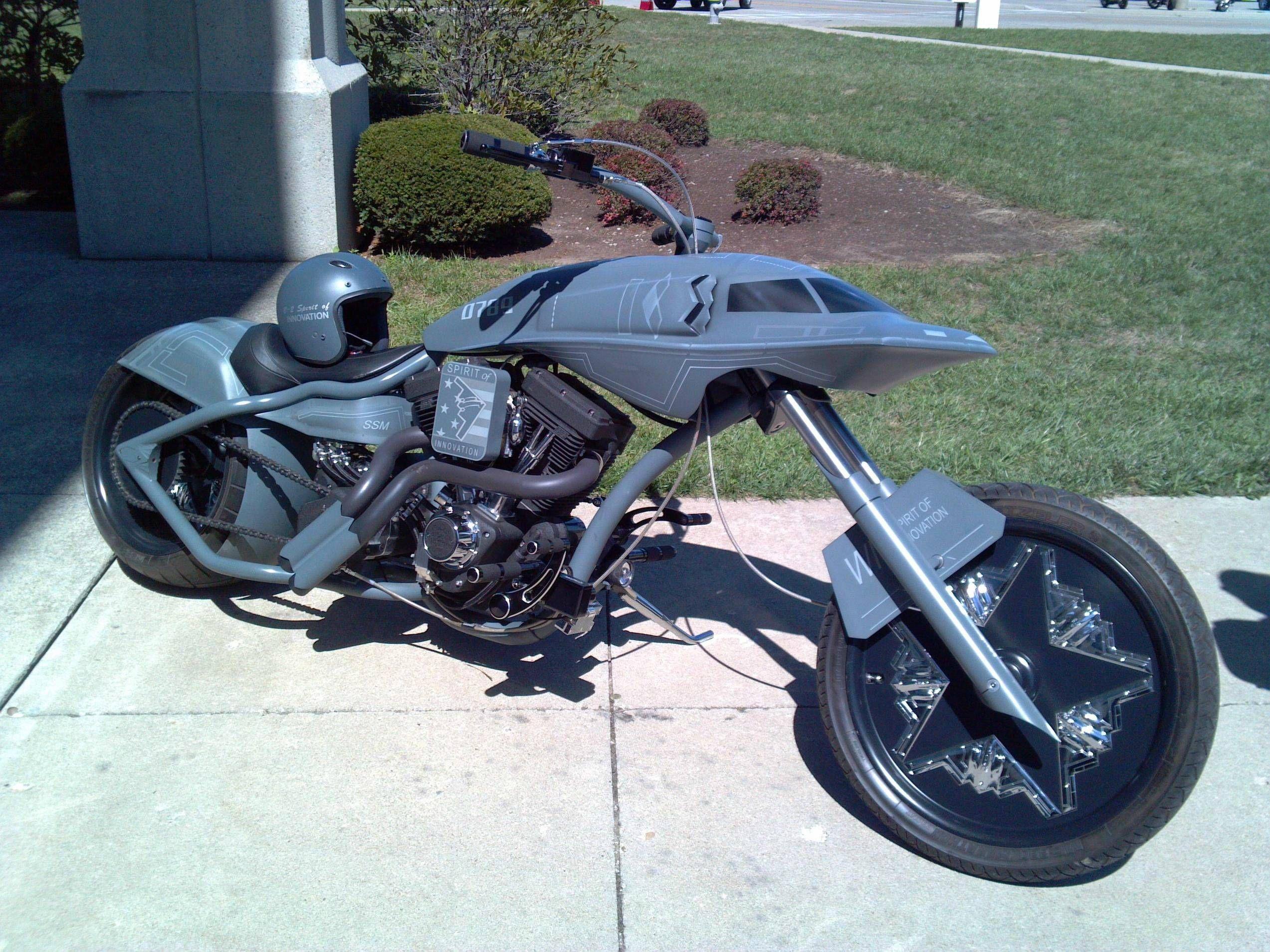 Картинки мотоциклов с приколами