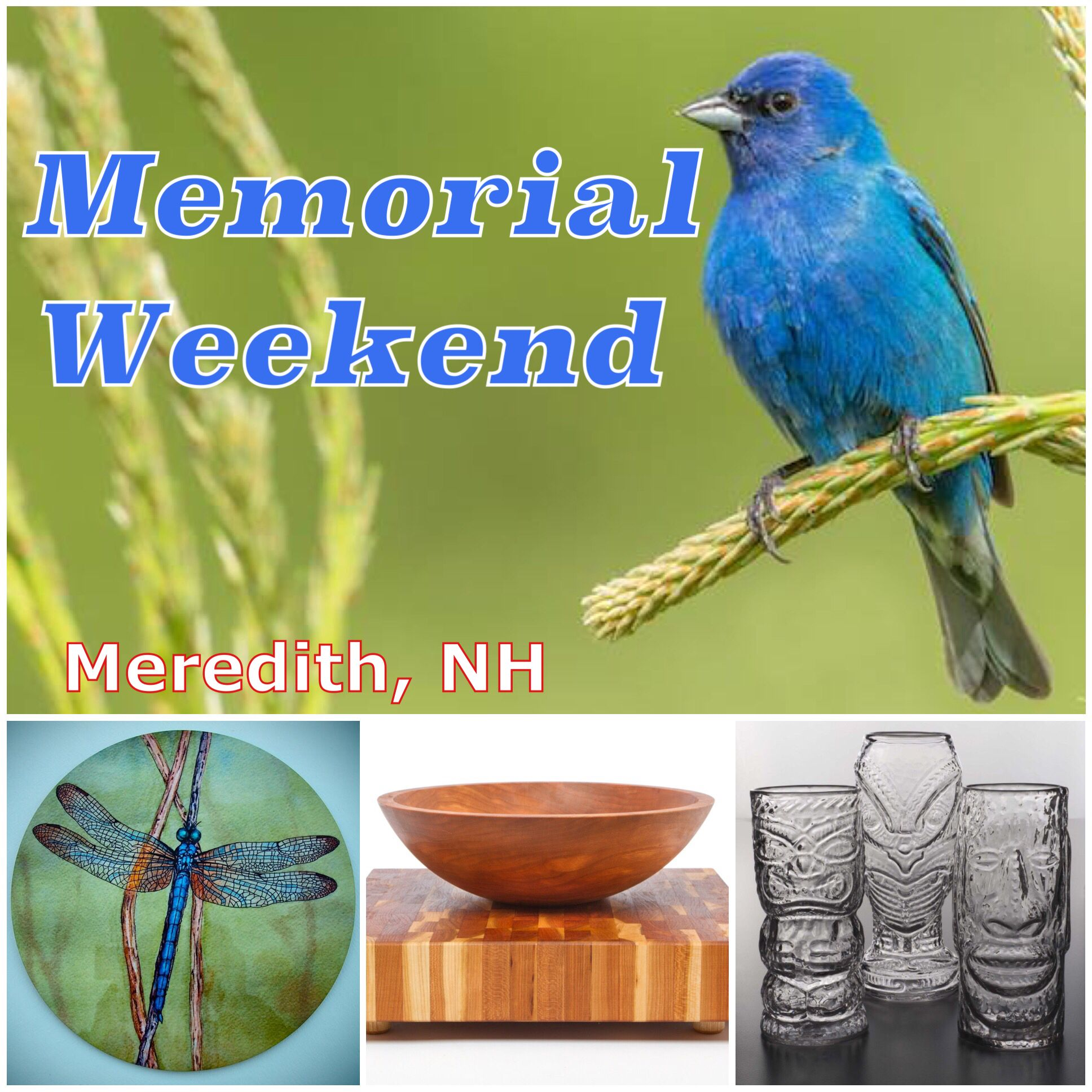 21++ Craft fairs this weekend in nh info