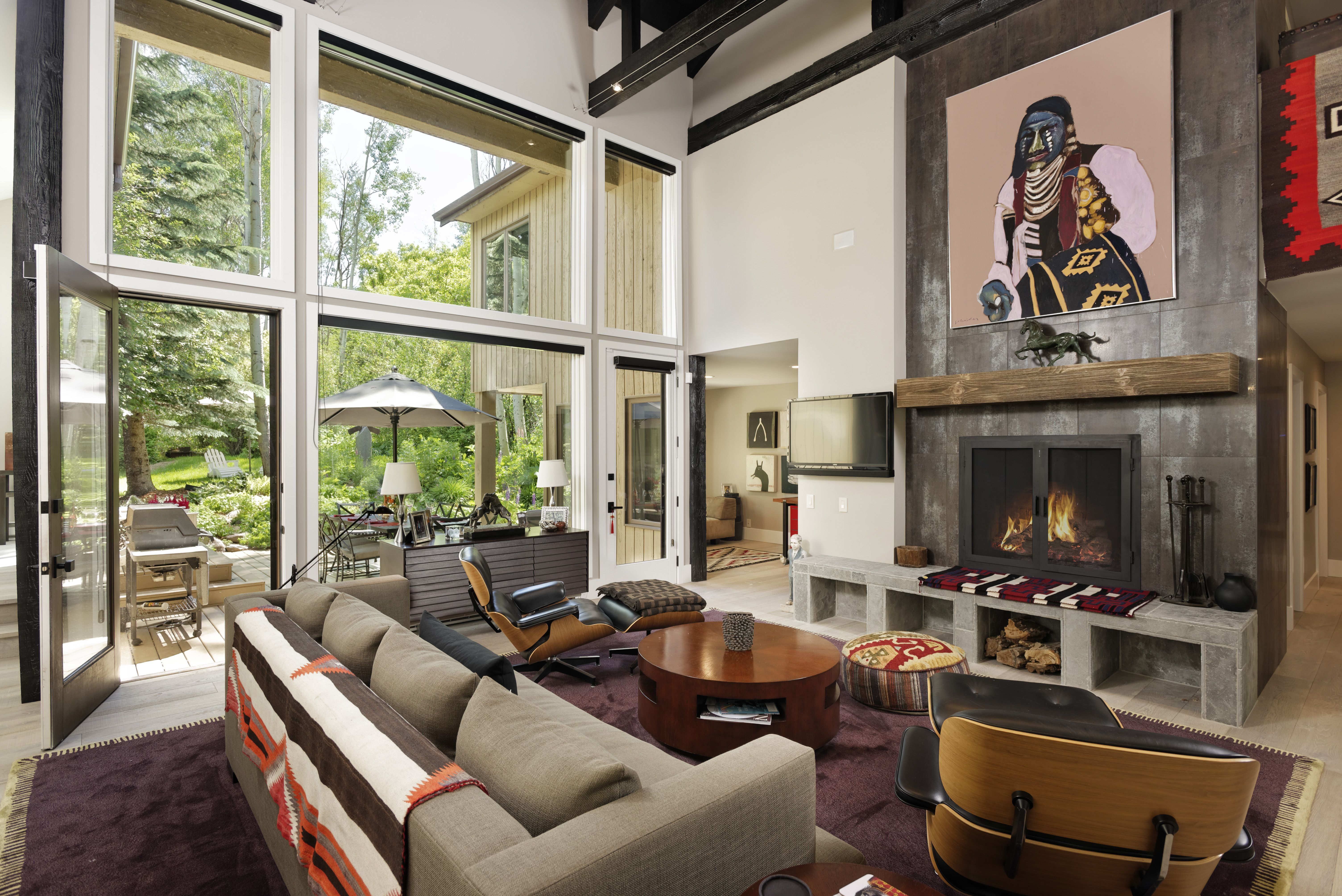 Residential/Remodel Aspen, Colorado 2019 Residential