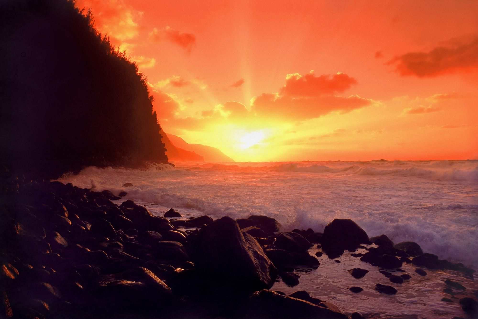 BeautifulSunsetWallpapers Sunset Pinterest Beautiful Sunset - 12 destinations to see the most beautiful sunsets ever