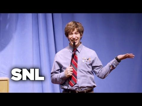 SNL Digital Short: What Was That? - Saturday Night Live
