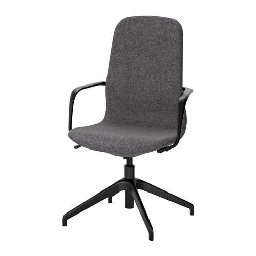 Långfjäll Sedia Da Ufficio Ikea Ikea Pinterest Chair Swivel