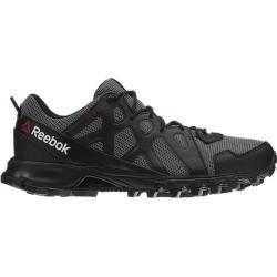 Reebok Damen Walkingschuhe Sawcut 4.0 Gtx W, Größe 38 ½ in Black/rose Rage/flat Grey, Größe 38 ½ in