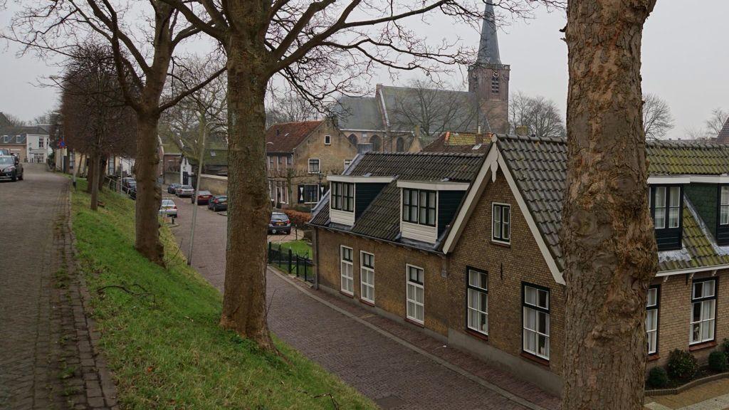 Oude centrum