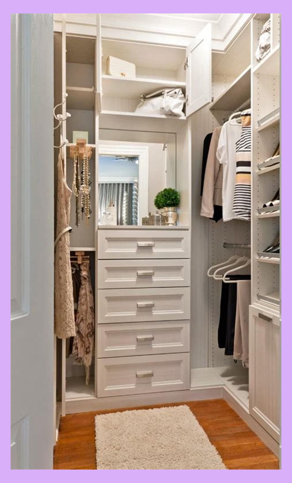 Pin On Closet Remodel Ideas