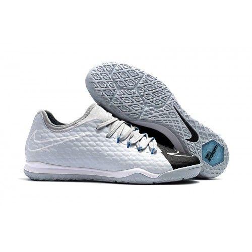 online retailer 8d13b 654c6 Nike Fußballschuhe Mit Socken Bestellen Nike HypervenomX Finale II IC Weiß  Schwarz