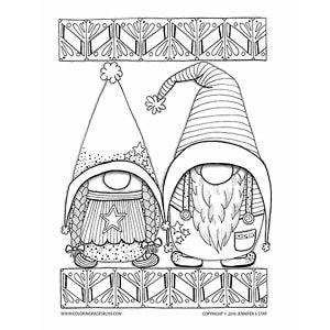 016-ph-d031-scandinavian-gnomes | scripture sketch ...
