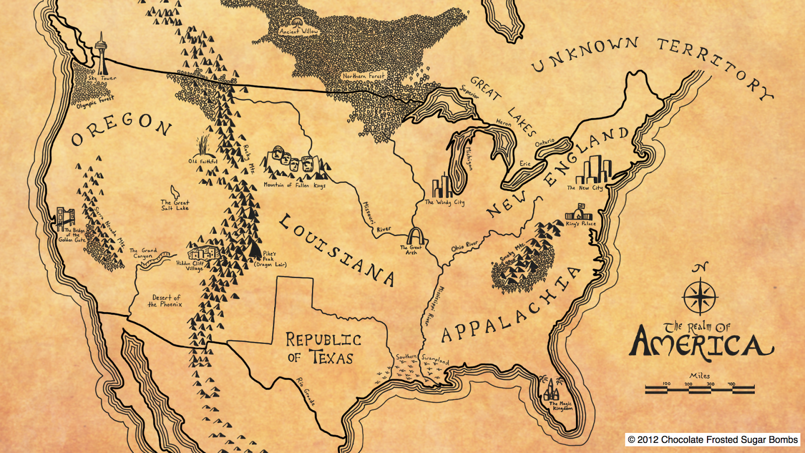 Lord Of The Rings Map Of Middle Earth Wallpaper Google Search