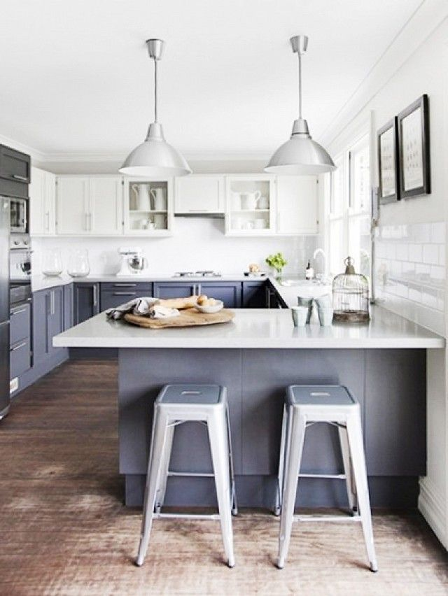 Best These Are Our Favorite Kitchen Cabinet Paint Colors 400 x 300
