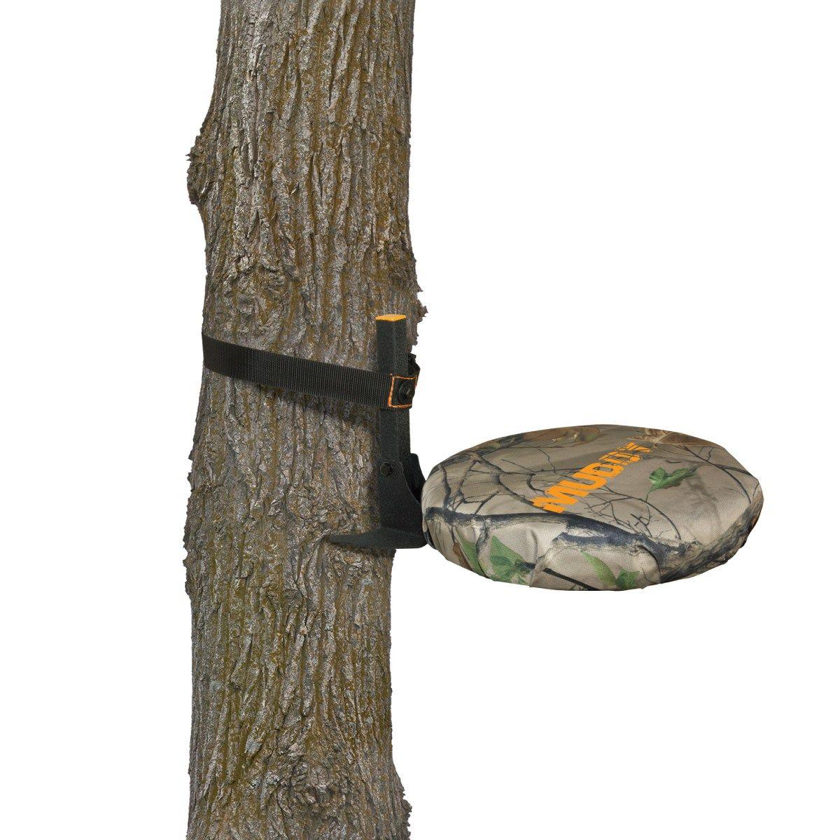 MUDDY ULTIMATE SWIVEL TREESEAT Tree stand accessories