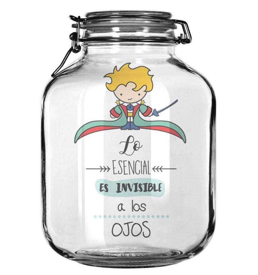 Etiquetas En Vinilo Para Frascos Vasos Botellas Vasos De