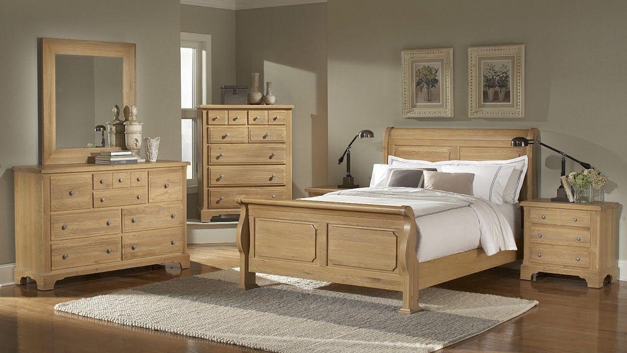 30 Best Photo of Bedroom Furniture Ideas Oak bedroom