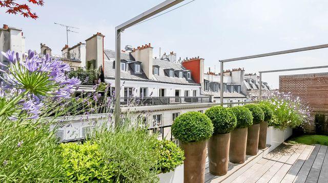 comment cacher un vis vis sur un balcon d co. Black Bedroom Furniture Sets. Home Design Ideas