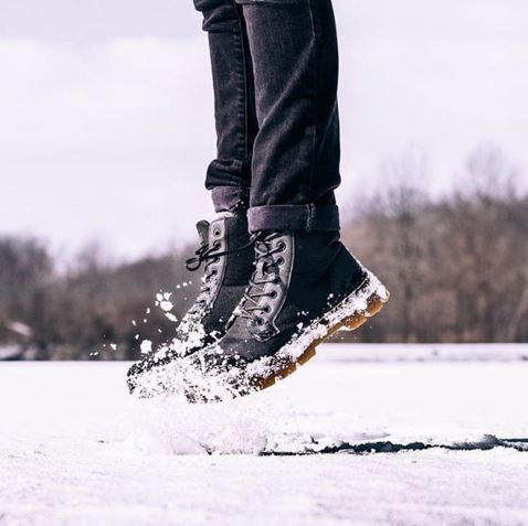 Embrace the Elements with the Bonny Boot. Shared by coldearth on Instagram.