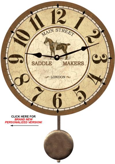 equestrian-clock