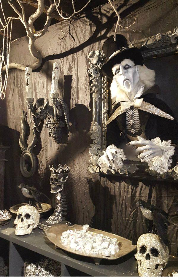 rogers gardens halloween 2016 Grimm tales, Halloween parties and