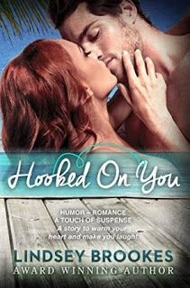 Awesome Romance: Hooked On You by @Lindsey_Brookes #FREE for #Kindle