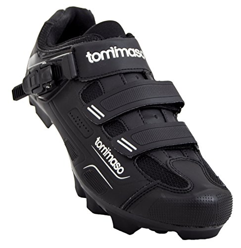 Tommaso Montagna Men S Mountain Bike Mtb Spin Cycling Shoe