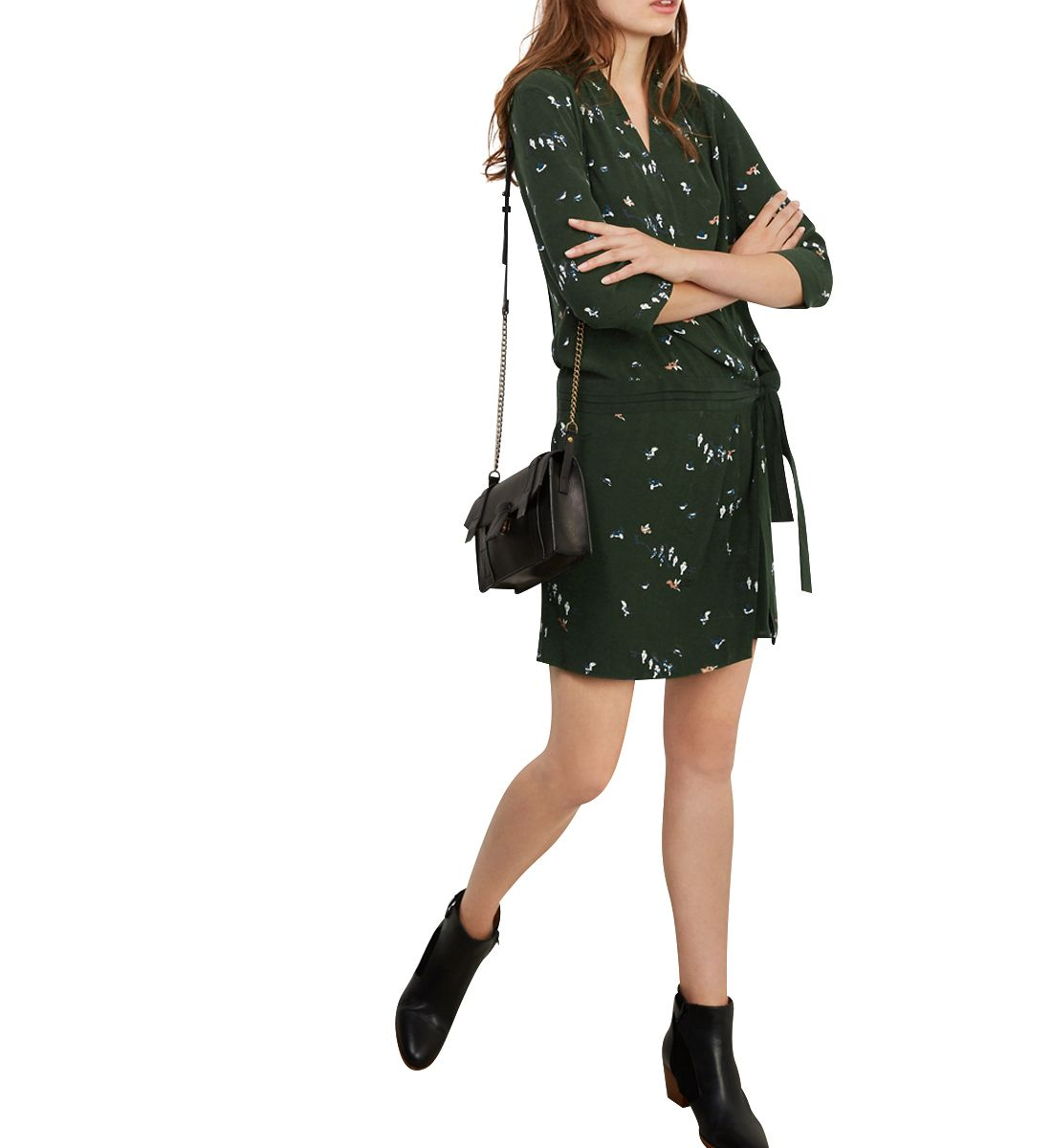 eb64f6611cf0c Robe Bigup   Mode - Robe   Pinterest