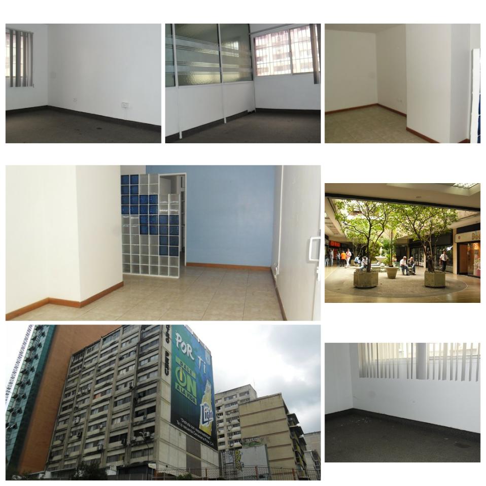Excelente y funcional Oficina en el Edificio Centro Perú