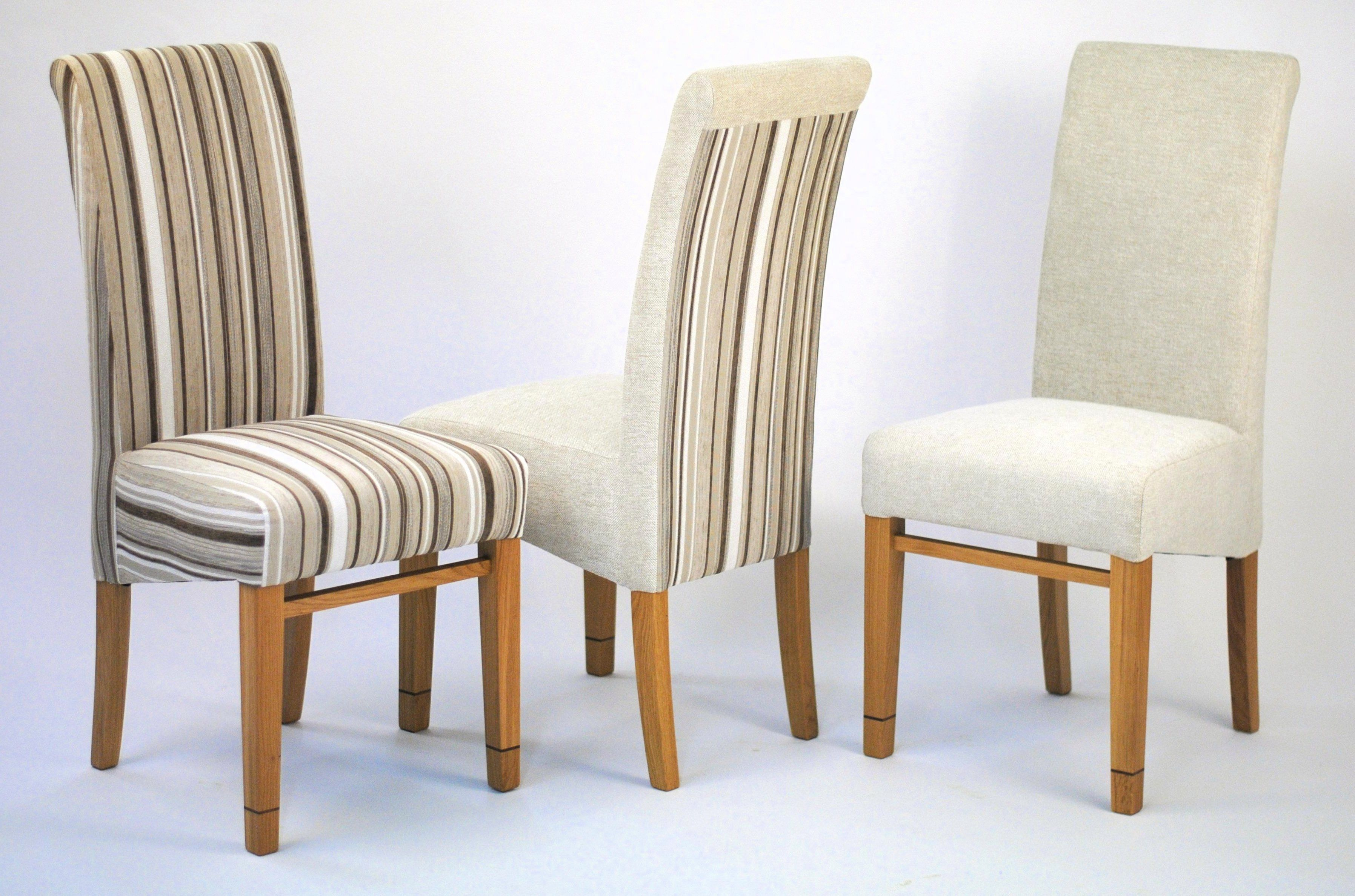 Bow515 Upholstered Dining Chair Upholstered Dining Chairs