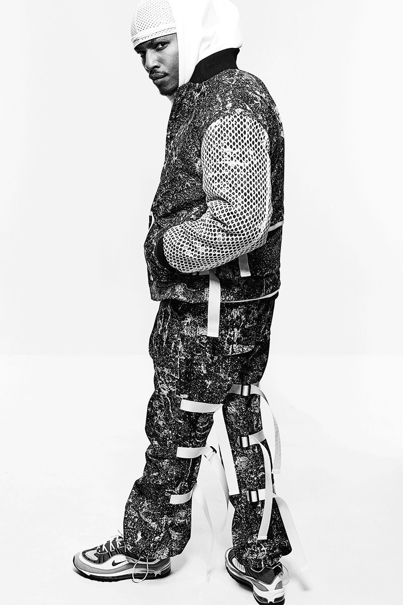 AVALONE Fall/Winter 2017 Lookbook - Fucking Young!