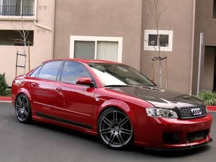 Image result for audi a4 b6 mods | Custom cars | Audi a4