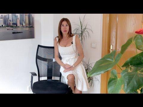 Luisa Alcalde: El éxito, mejor compartido