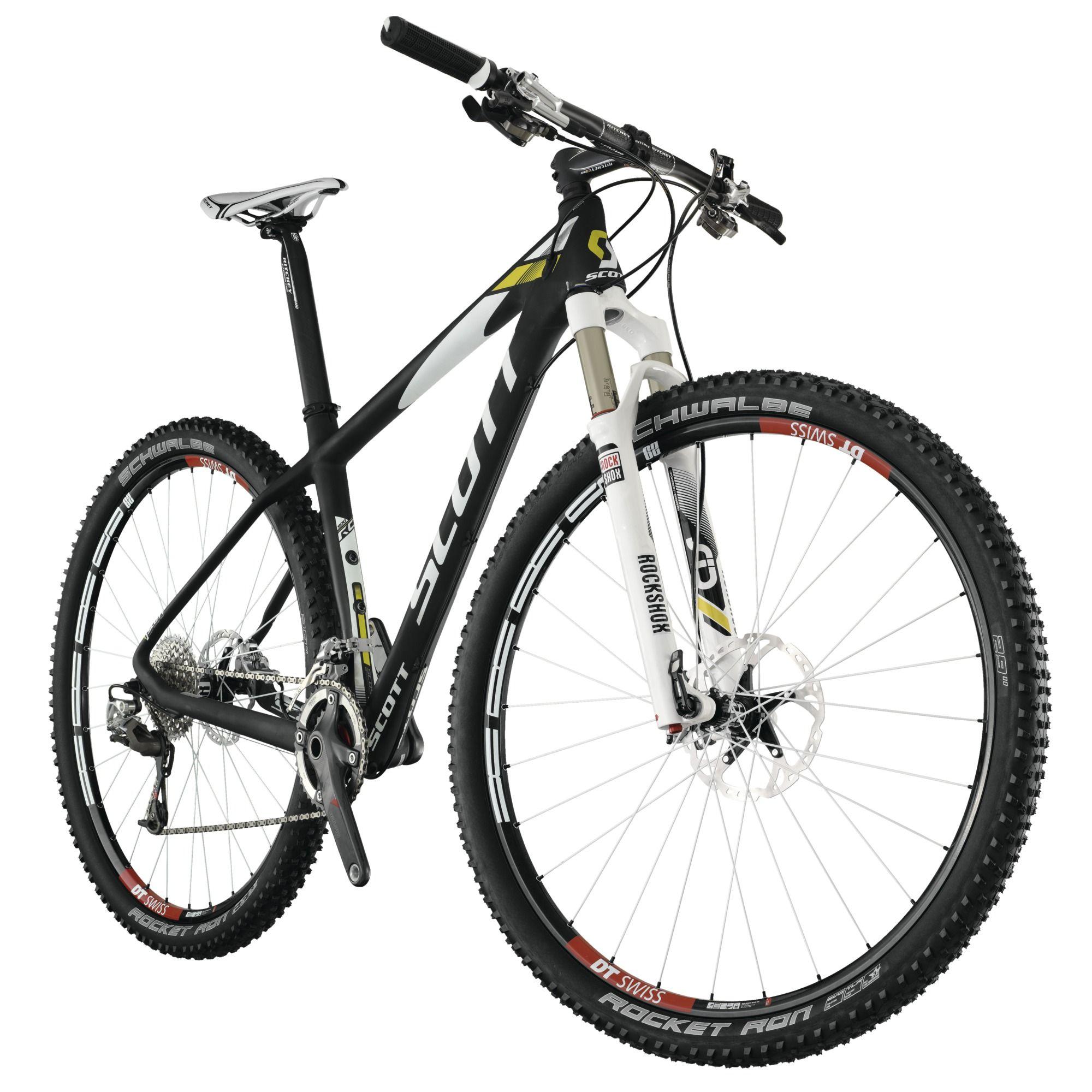 Scott Scale 900 Rc Bike Scott Sports Mountain Bike Scott