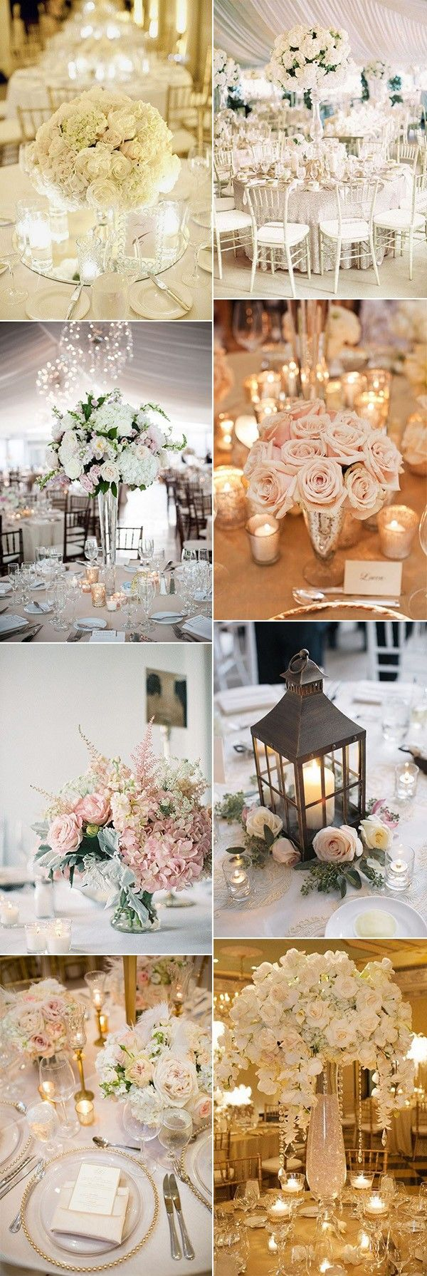 Elegant wedding decoration ideas   Elegant Wedding Centerpiece Ideas for  Trends  Wedd