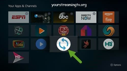 How To Install Cinema APK APP On FireStick & Fire TV