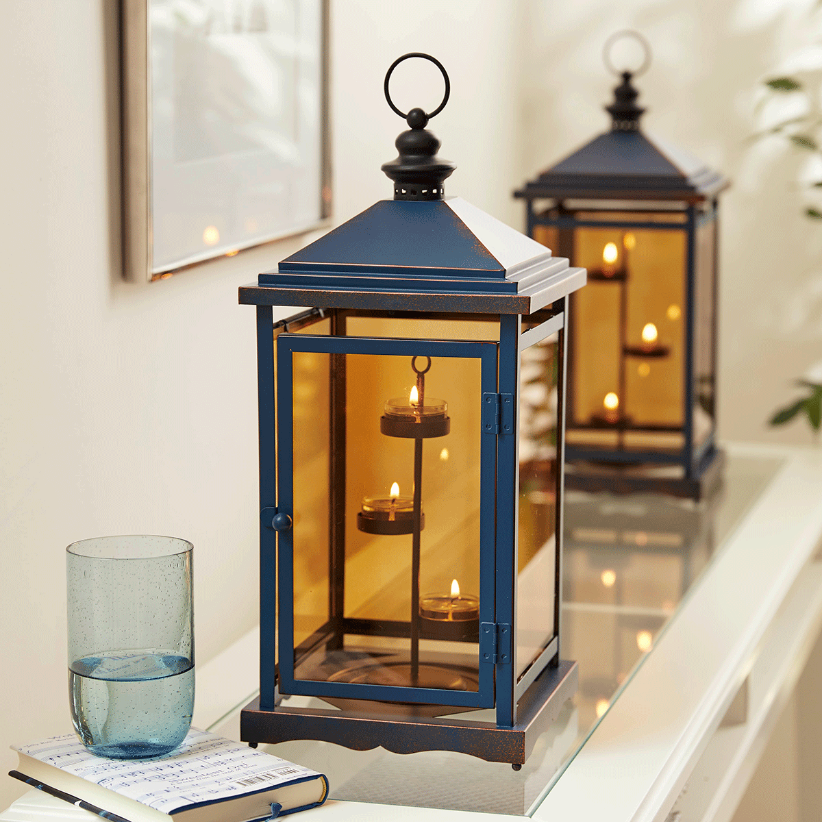 Rustic Lantern In 2020 Rustic Candle Lanterns Rustic Lanterns Rustic Candles