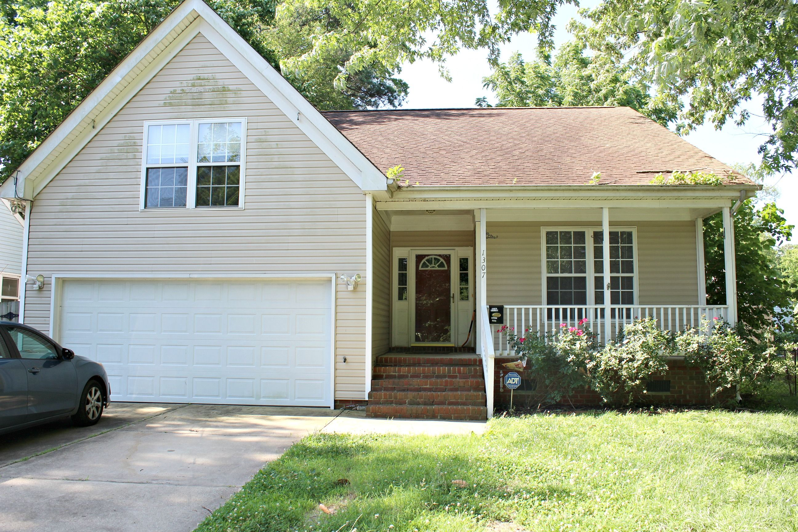 1307 Marion St Norfolk Va 23505 4 Br 2 Bath Renting A House Norfolk Beautiful Homes