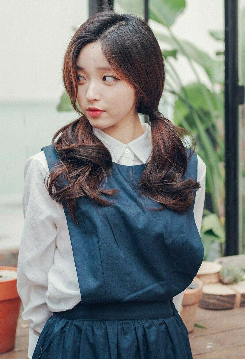 Pin oleh saga saga di Kim Na Hee   Gadis cantik korea