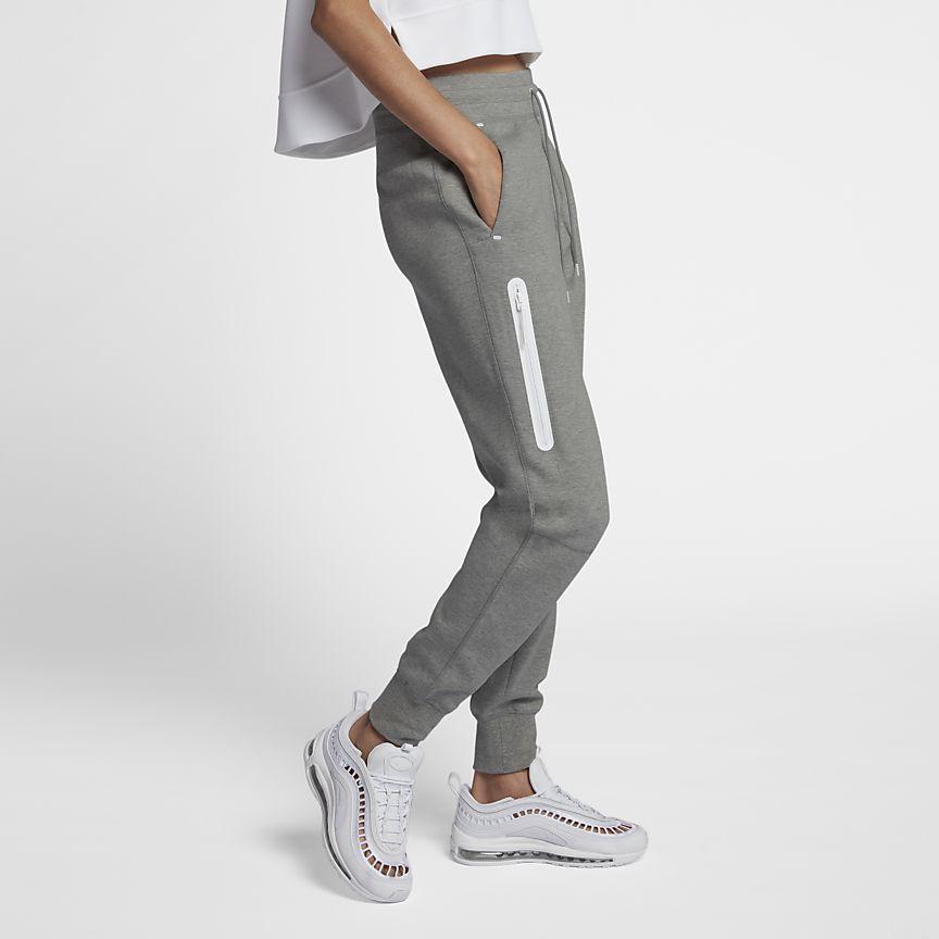 manual biología suficiente  Nike Sportswear Tech Fleece Pantalón - Mujer | Ropa deportiva nike, Marca  de ropa, Pantalones mujer
