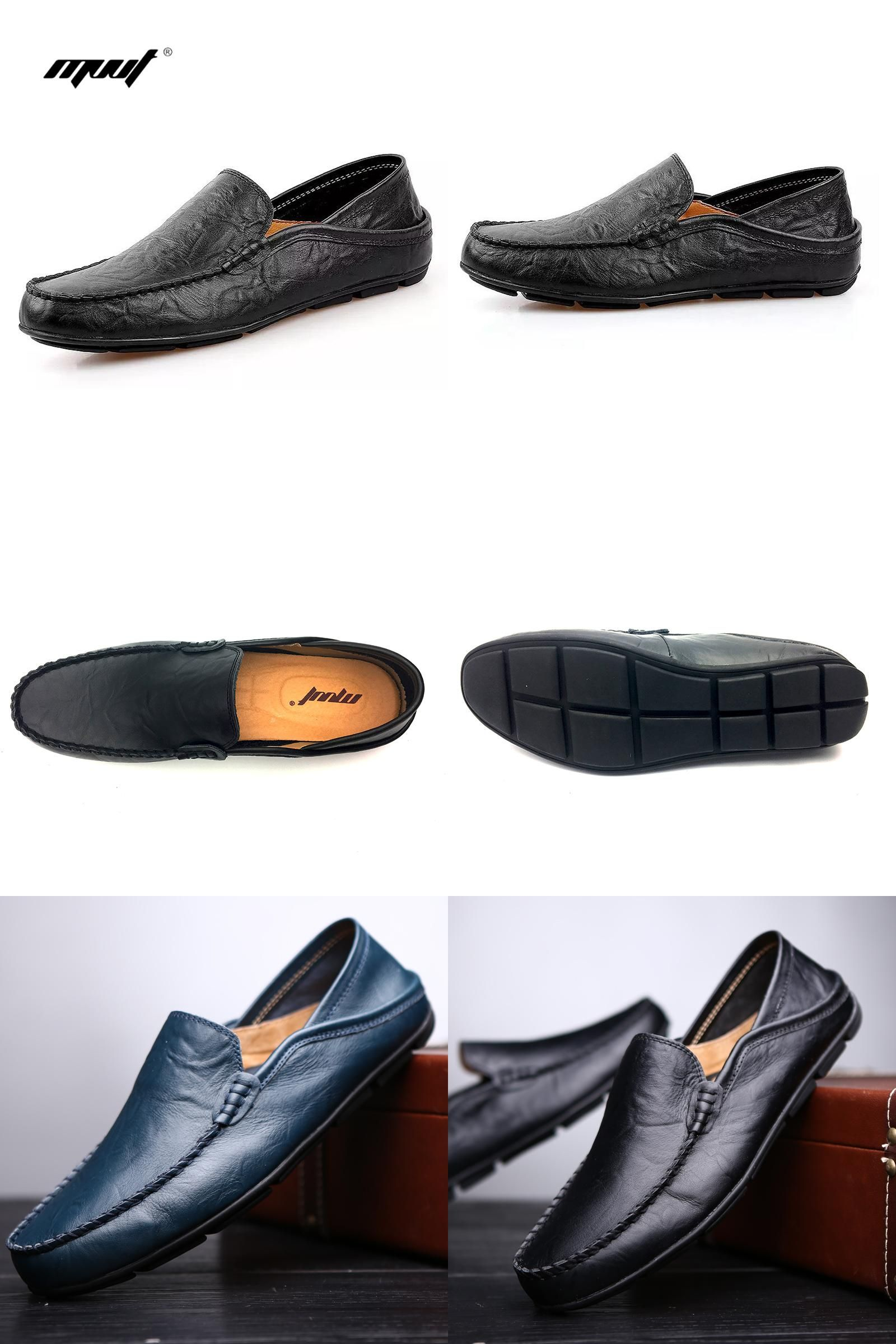 62f56c939f55a9  Visit to Buy  Summer spring Breathable Genuine Leather Flats Loafers Men  Shoes Casual shoes Luxury Fashion Slip On Driving Designer shoes   Advertisement