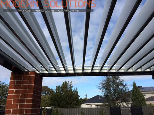 Stratco Outback Sunroof Have Full Functionality By Remote System