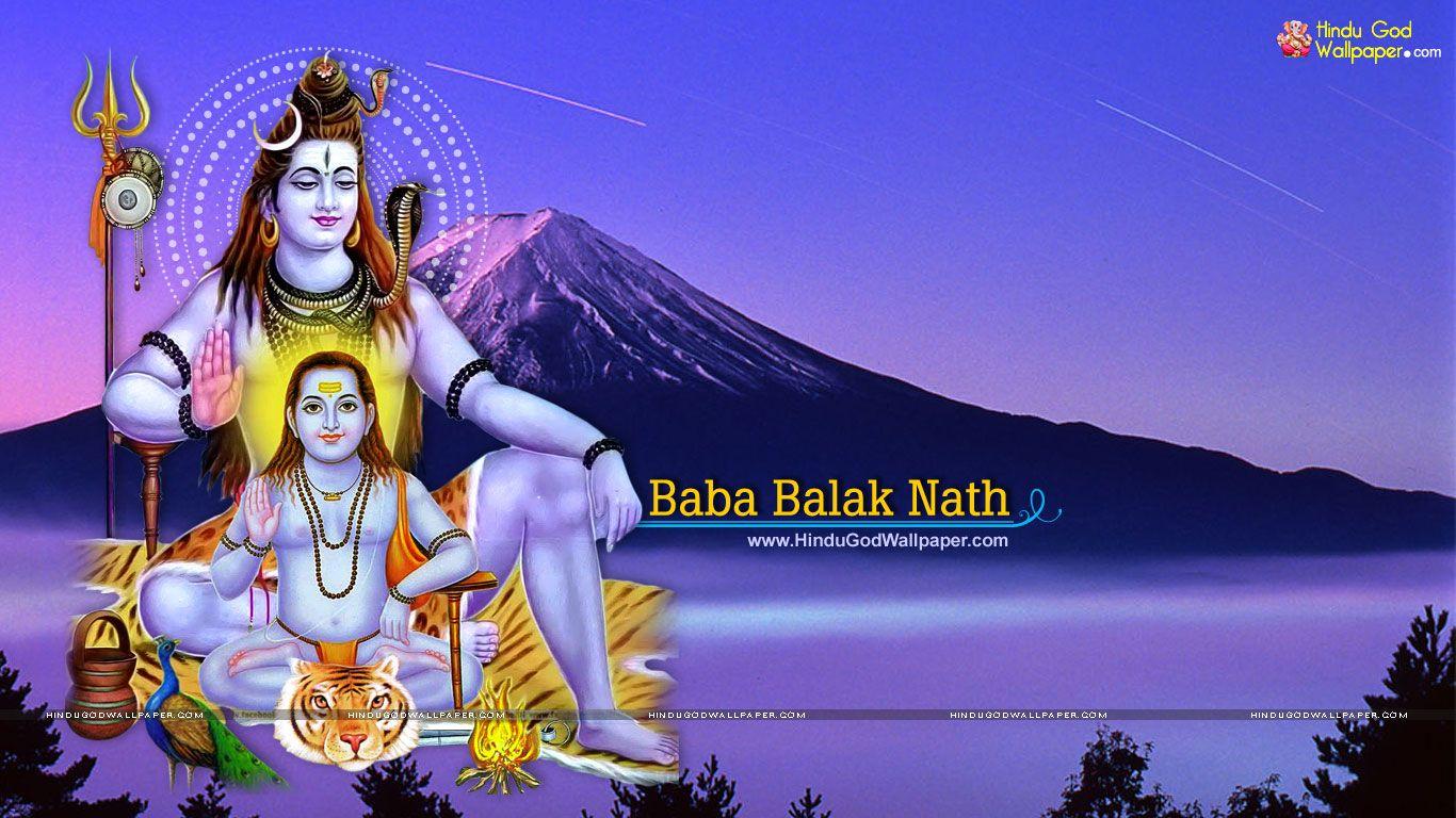 Baba Balak Nath Hd Full Size Wallpaper Download Wallpaper Downloads Wallpaper Hd Photos