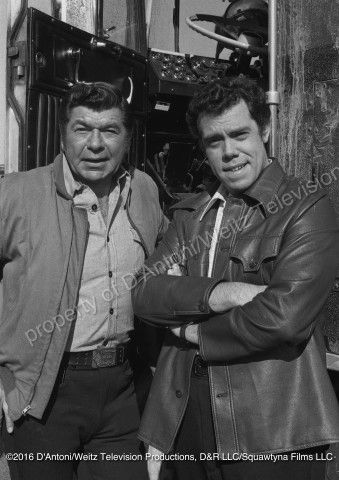 claude akins twilight zone