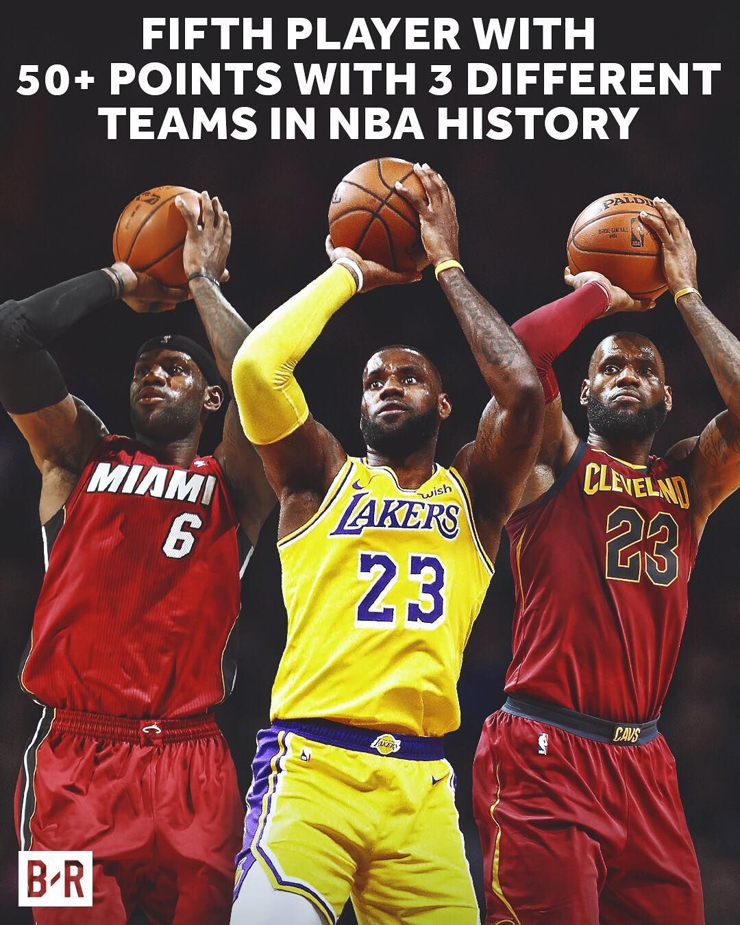 best sneakers 50e4e 72d7c Another historic night for the 👑 | Lebron | King lebron ...