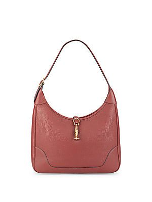 ec945ae12452 HERMES Red Tot Trim 31cm - Red - Size No Size. What Comes Around Goes ...