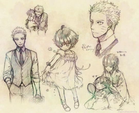 Narudad and Himawari
