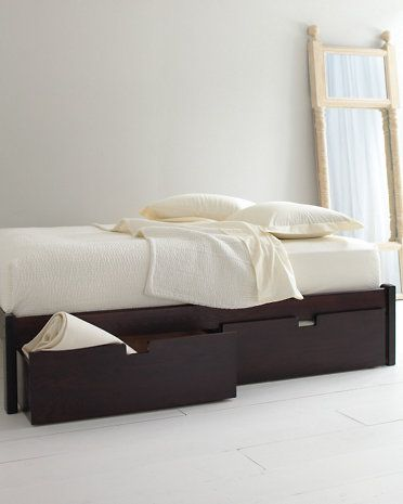 This Might Be The Perfect Bed For Us Portland Platform Bed Mit