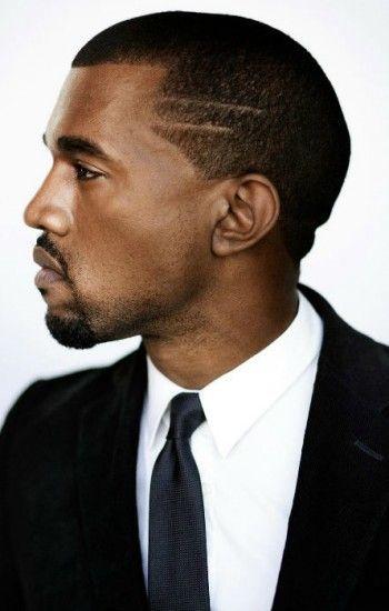 We Kanye West S Hair Celebrity Hairstyles Hairstyle Gallery Big Ego