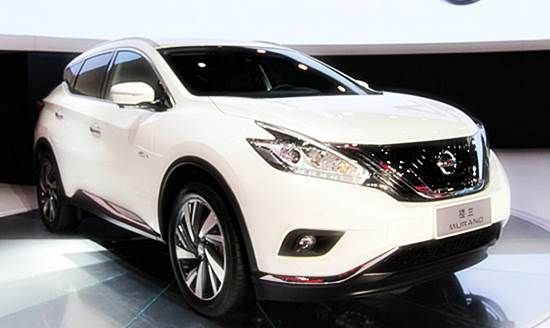 2016 nissan murano release date newsautospeed pinterest nissan murano nissan and cars. Black Bedroom Furniture Sets. Home Design Ideas