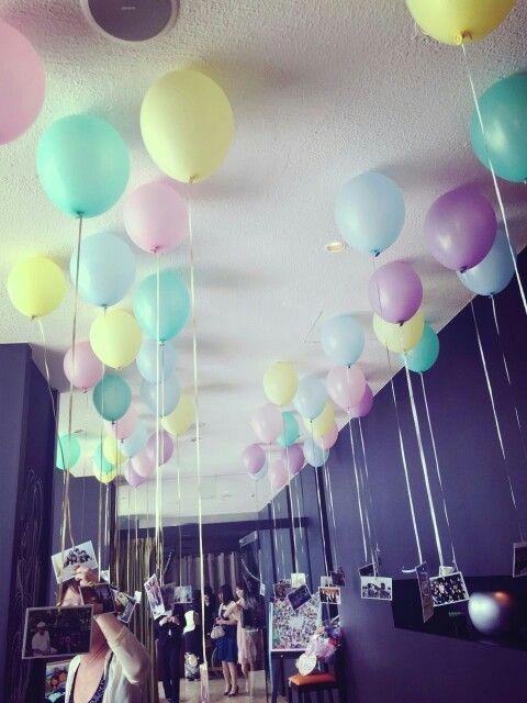 待合 Balloon ウェルカムスペース welcome space【2019】