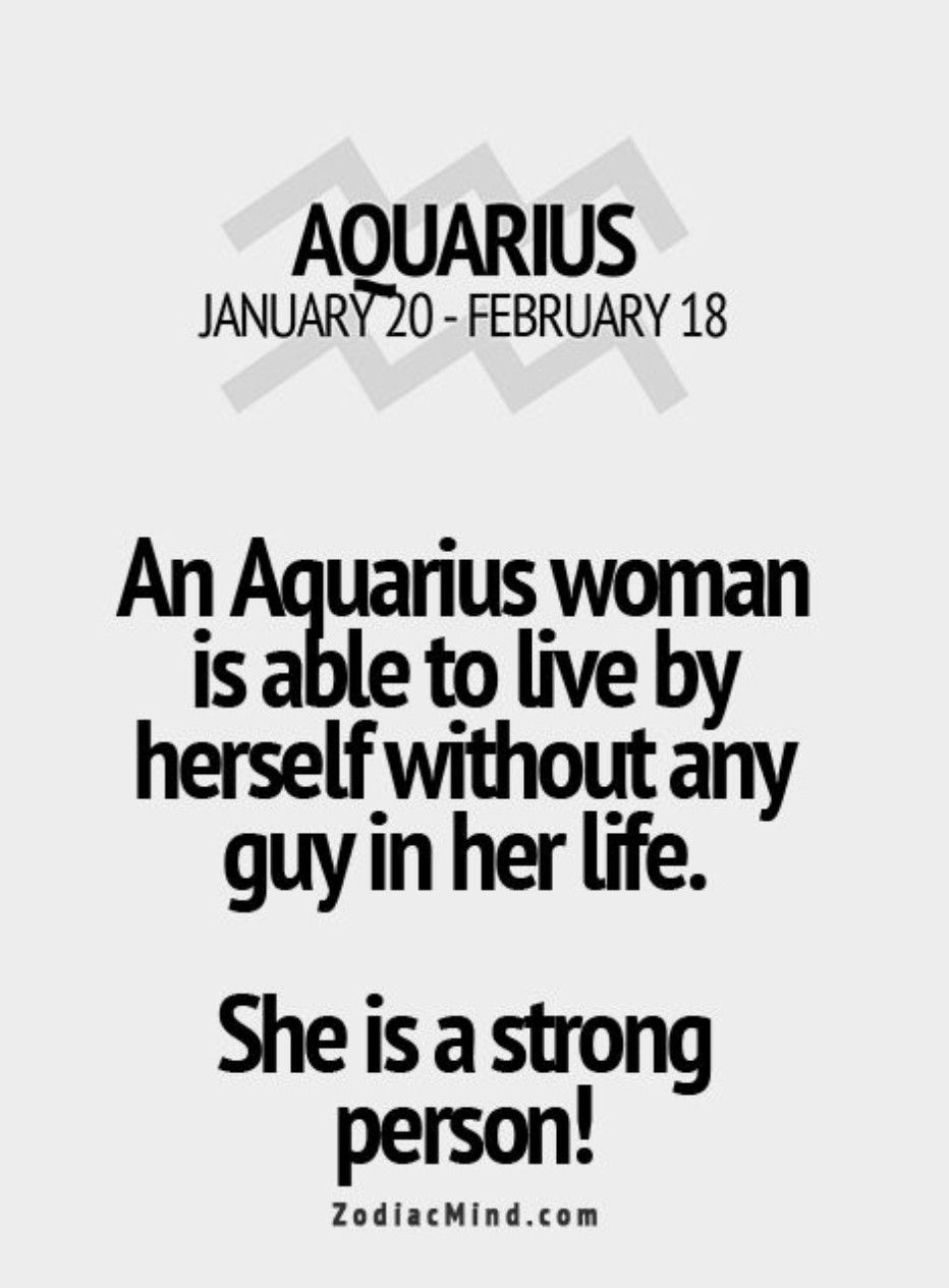 I Will Soon Find Out About That Aquarius Quotes Aquarius Truths Aquarius