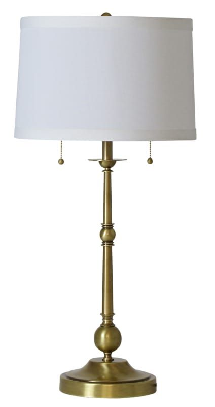 House Of Troy E951 House Of Troy Buffet Table Lamps Table Lamp