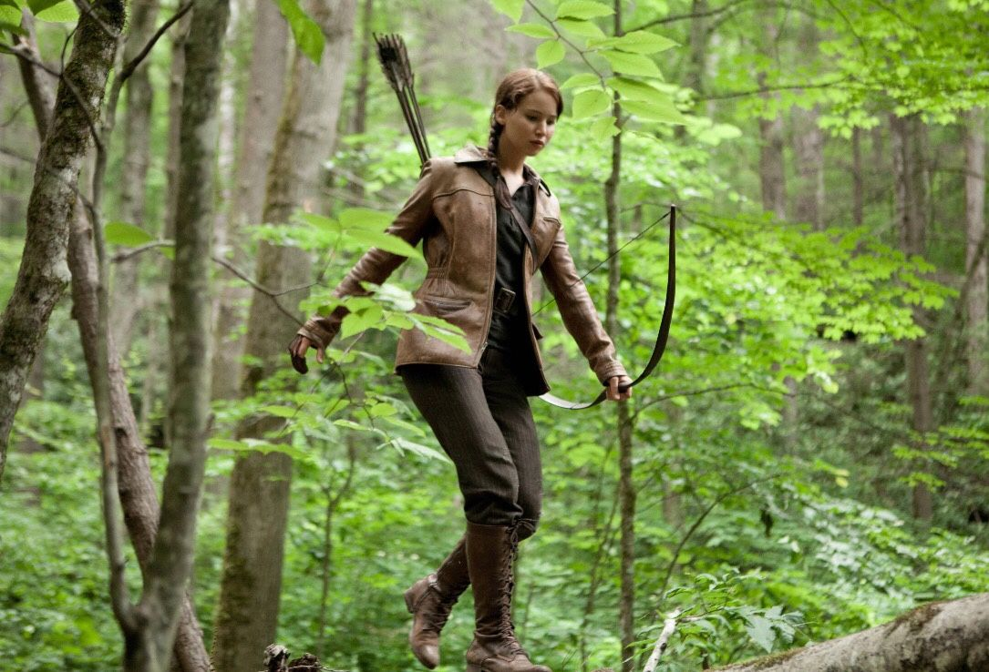 best images about katniss everdeen