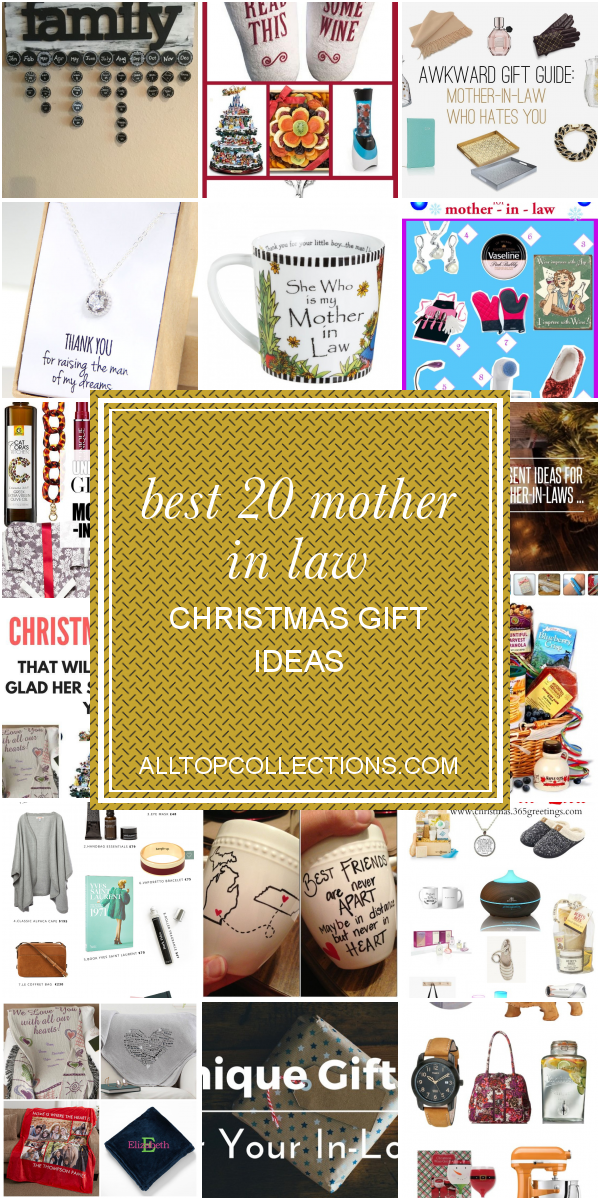 Best 20 Mother In Law Christmas Gift Ideas Law Christmas In Law Christmas Gifts Father In Law Gifts